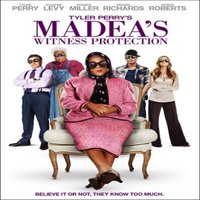 Tyler Perry's Witness Protection (Digital Copy)