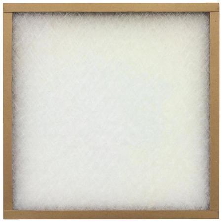"Flanders EZ-Flow II (1 Filter), 14"" x 20"" x 1"" Flat Panel Furnace Air Filter"