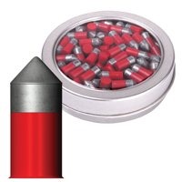 Crosman Powershot 22 Caliber Red Flight Penetrator Pellets 100 ct LF22167