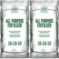 Expert Gardener 40LB 10-10-10 (2 pack)