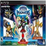 Activision Skylanders Imaginators: Starter Pack for PlayStation 3