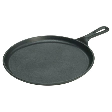 Lodge Seasoned Cast Iron 10.5