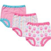 bb3644c419 Toddler Girl s Training Pants