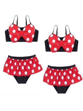 Red Baby Girls Swimwear Walmartcom