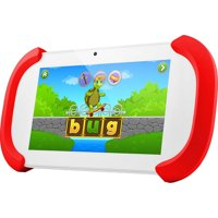 "Ematic 7"" FunTab HD Kid-Safe Tablet with Android 5.1 (Lollipop)"