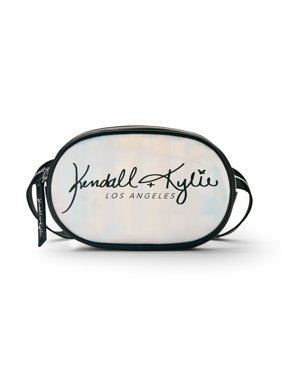 Kendall + Kylie for Walmart Iridescent Belt Bag