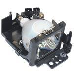 Original Philips / Osram Bulb Inside - OEM 3M MP7740iA for 3M Projector Lamp with Housing