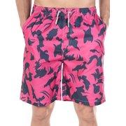 cd741f2002 LELINTA Mens Swimming Board Shorts Swim Shorts Trunks Swimwear Casual Beach  Underpants Up To Size 4XL