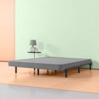 Zinus Mehdi Deluxe Smart Box Spring/ Mattress Foundation, Multiple Heights Available