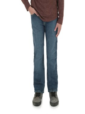 Boys Advanced Comfort Straight Jean
