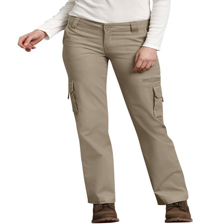 Relaxed Fit Cargo Pant (Best Women's Cargo Pants)