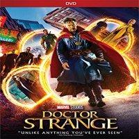 Marvel's Doctor Strange (DVD)