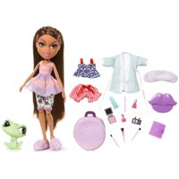 Bratz Sleepover Party Doll, Yasmin