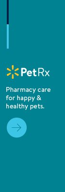 Walmart Pet Rx Pharmacy Care For Happy Healthy Pets