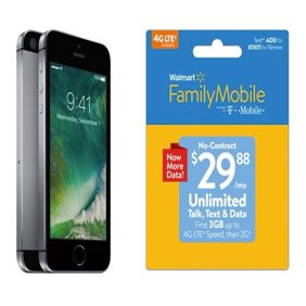 Walmart Family Mobile Special Offers