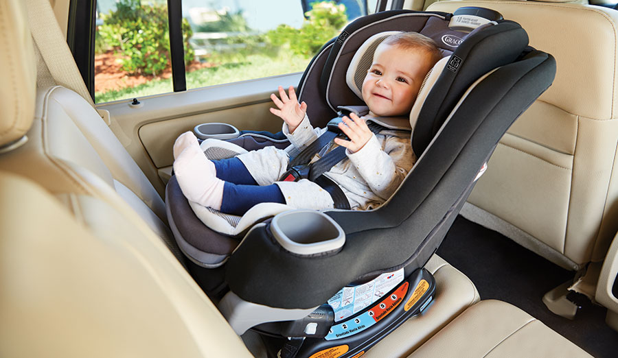 Child Car Seat Safety Guide Walmartcom