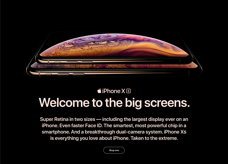 Apple Iphone Xs Xs Max Rp Walmart Com