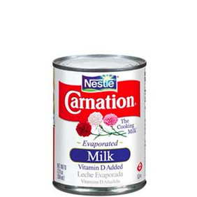 Canned & Powdered Milk