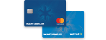 Walmart Credit & Store Card