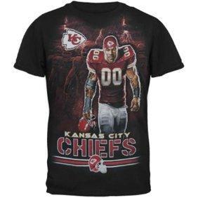 Kansas City Chiefs Team Shop - Walmart.com 10032e0eb