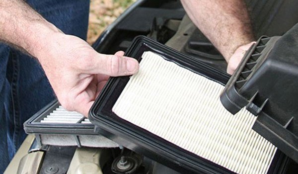 Changing Your Cabin Air Filter Walmart Com