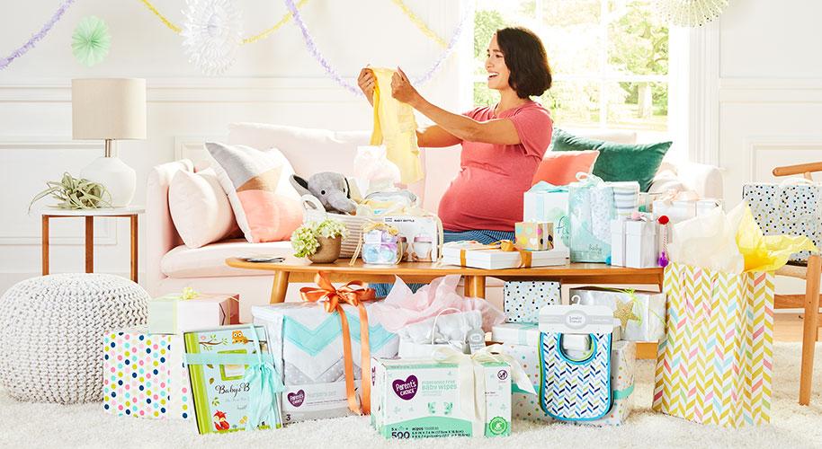 Baby Registry Walmartcom