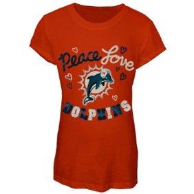Miami Dolphins Team Shop - Walmart.com 303e0b5b8f5bb