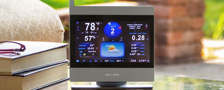 Weather Stations Buying Guide