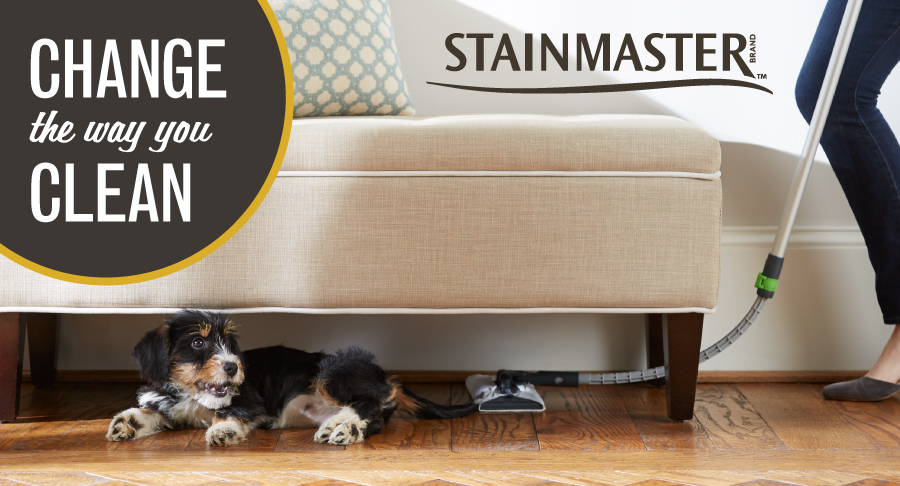 Shop STAINMASTER? Floor Care Here!