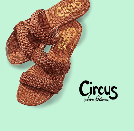 Circus by Sam Edelman.