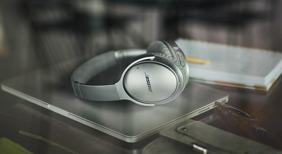 Shop Bose headphones