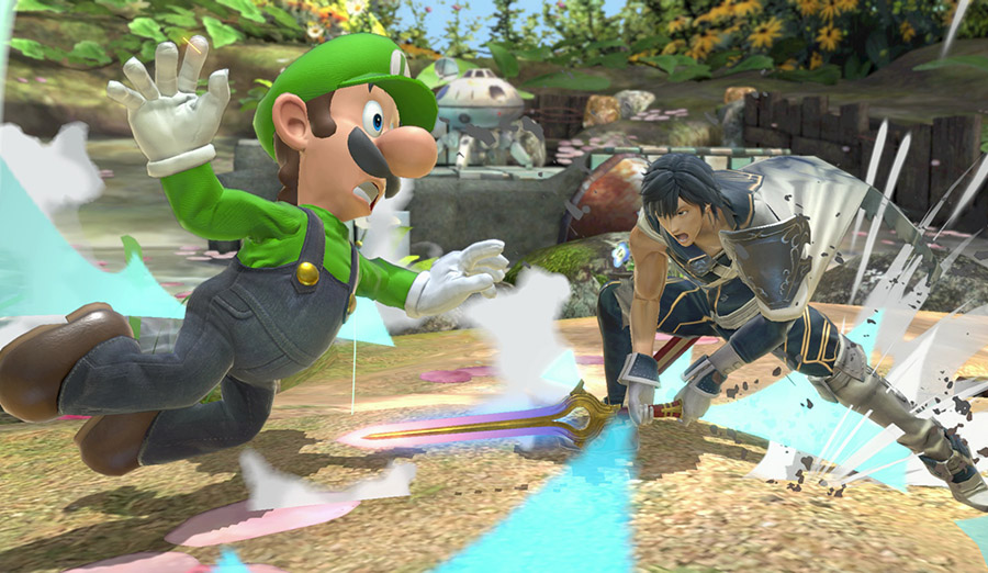Super Smash Bros  Ultimate Is Everything Fans Wanted & More