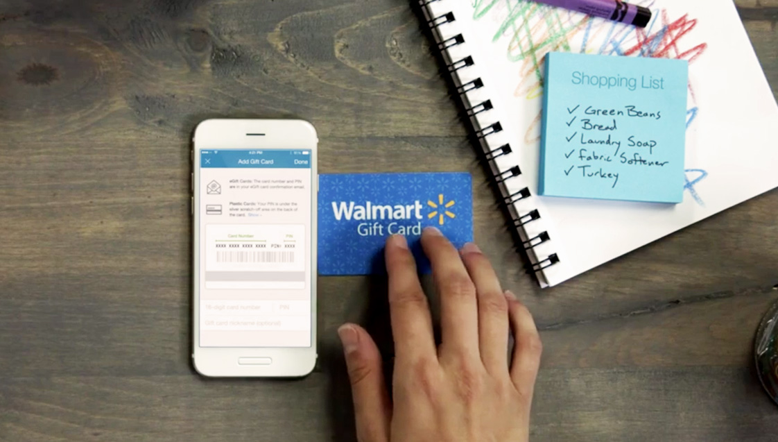 what is the first step of communication walmart