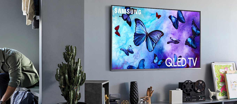 Shop Samsung TVs