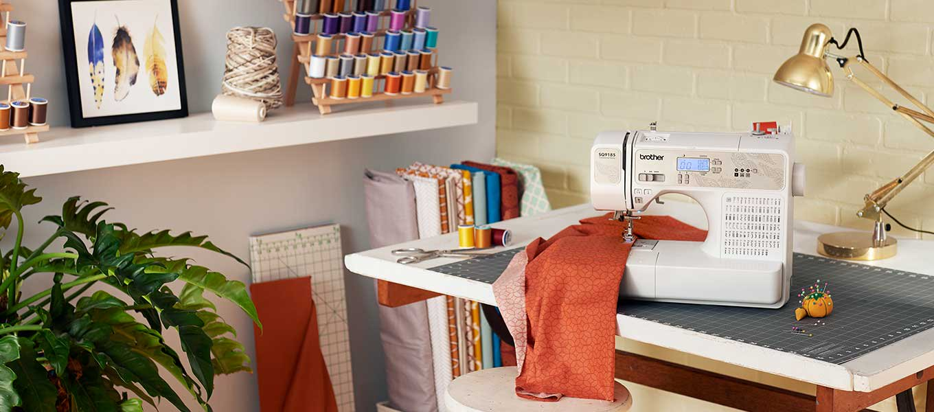 Shop Sewing Machines