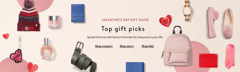 Valentine S Day Gift Guide Walmart Com