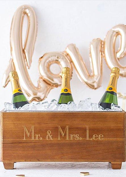 Wedding registry guide