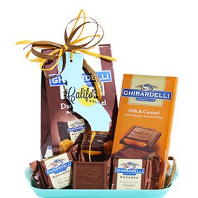 Chocolate & Candy Gifts