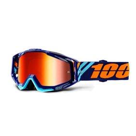 ATV Goggles + Body Protection