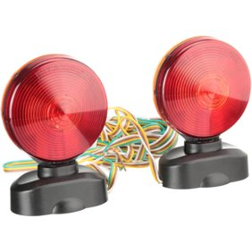Car Emergency Lights