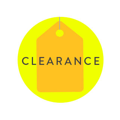 Shop Last Chance Clearance!