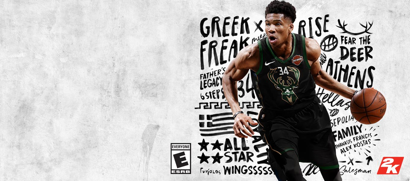 NBA 2K19. Get it for less. Own it today for only $29.88.