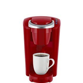 Coffee and Espresso Makers