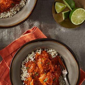 Explore foods from around the globe.