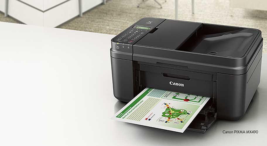 Shop Canon printers