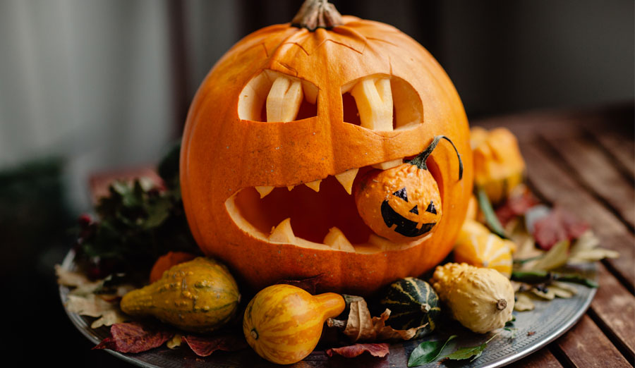 alternative pumpkin carving ideas and advanced techniques walmart com