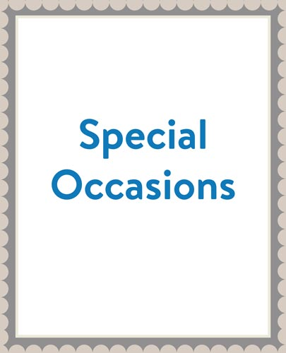 Download Special Occasion Cake Catalog Section