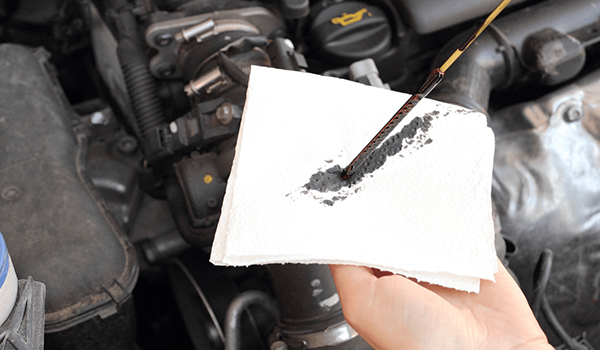 Oil Changes: What Do All Those Terms Mean? - Walmart com