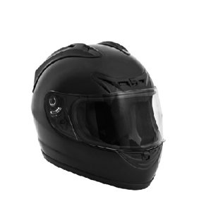 Motorcycle Helmets + Bluetooth
