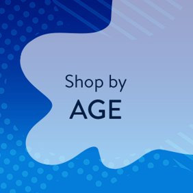 Shop Toys by Age